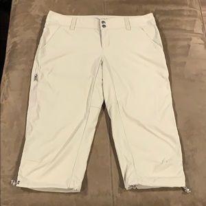 Women's Columbia Omni-Shield Hiking Athletic Pants